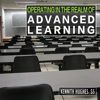 Operating In The Realm Of Advanced Learning