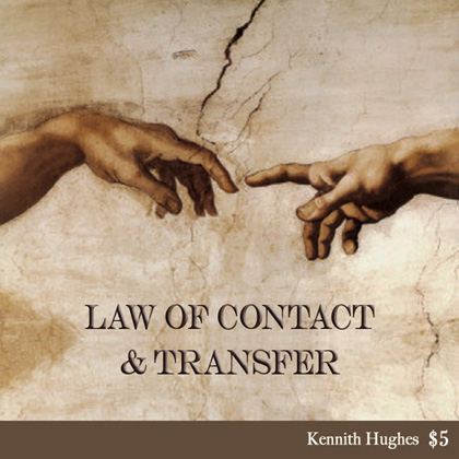 Law Of Contact And Transfer