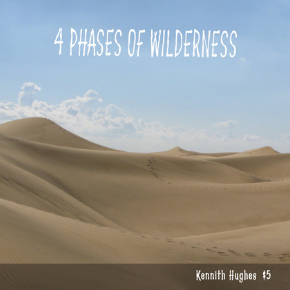 4 Phases Of Wilderness